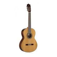 قیمت خرید فروش گیتار کلاسیک الحمرا Alhambra 3C Abeto