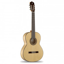 قیمت خرید فروش گیتار کلاسیک الحمرا Alhambra 3F