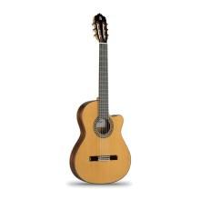قیمت خرید فروش گیتار کلاسیک الحمرا Alhambra 5P-CT