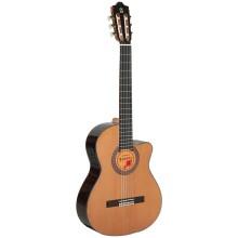 قیمت خرید فروش گیتار کلاسیک الحمرا Alhambra 6P-CW