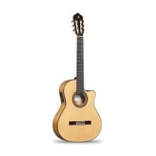 قیمت خرید فروش گیتار کلاسیک الحمرا Alhambra 7FC-CW-E2