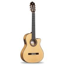 قیمت خرید فروش گیتار کلاسیک الحمرا Alhambra 7FC-CW
