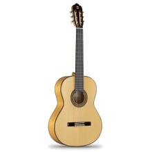 قیمت خرید فروش گیتار کلاسیک الحمرا Alhambra 7FC