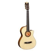 قیمت خرید فروش گیتار کلاسیک الحمرا Alhambra CS2-CW
