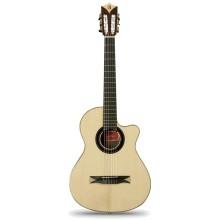 قیمت خرید فروش گیتار کلاسیک الحمرا Alhambra CS3-CW