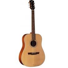 قیمت خرید فروش گیتار آکوستیک الحمرا Alhambra W100