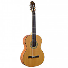 قیمت خرید فروش گیتار کلاسیک مانوئل رودریگز Manuel Rodriguez Caballero 11