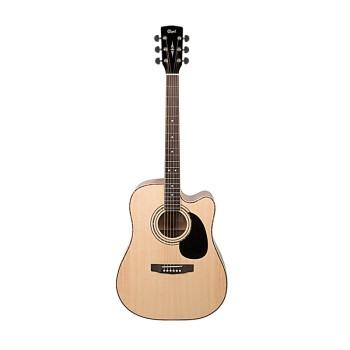 گیتار آکوستیک کورت Cort AD880CE NS