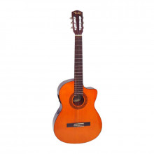 قیمت خرید فروش گیتار الکترو کلاسیک فندر Fender CG-4CE