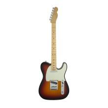 قیمت خرید فروش گیتار الکتریک فندر Fender American Elite Telecaster - 3-Color Sunburst w/ Maple Fingerboard