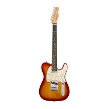 قیمت خرید فروش گیتار الکتریک فندر Fender American Elite Telecaster - Aged Cherry Burst w/ Ebony Fingerboard