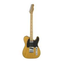 قیمت خرید فروش گیتار الکتریک فندر Fender American Elite Telecaster - Butterscotch Blonde w/ Maple Fingerboard