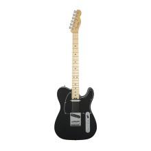 قیمت خرید فروش گیتار الکتریک فندر Fender American Elite Telecaster - Mystic Black w/ Maple Fingerboard