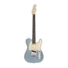 قیمت خرید فروش گیتار الکتریک فندر Fender American Elite Telecaster - Satin Ice Blue Metallic w/ Ebony Fingerboard