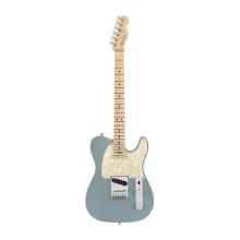 قیمت خرید فروش گیتار الکتریک فندر Fender American Elite Telecaster - Satin Ice Blue Metallic w/ Maple Fingerboard