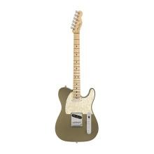 قیمت خرید فروش گیتار الکتریک فندر Fender American Elite Telecaster - Satin Jade Pearl Metallic w/ Maple Fingerboard
