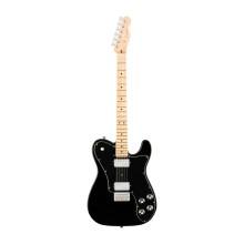 قیمت خرید فروش گیتار الکتریک فندر Fender American Professional Deluxe ShawBucker Telecaster - Black w/ Maple Fingerboard