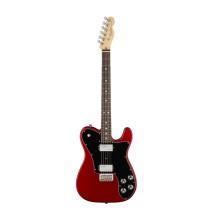 قیمت خرید فروش گیتار الکتریک فندر Fender American Professional Deluxe ShawBucker Telecaster - Candy Apple Red w/ Rosewood Fingerboard