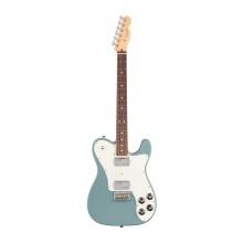 قیمت خرید فروش گیتار الکتریک فندر Fender American Professional Deluxe ShawBucker Telecaster - Sonic Gray w/ Rosewood Fingerboard