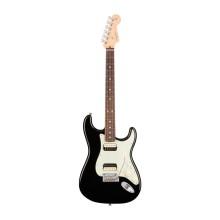قیمت خرید فروش گیتار الکتریک فندر Fender American Professional HH Shawbucker Stratocaster - Black w/ Rosewood Fingerboard