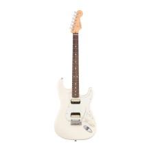 قیمت خرید فروش گیتار الکتریک فندر Fender American Professional HH Shawbucker Stratocaster - Olympic White w/ Rosewood Fingerboard