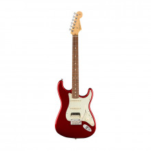 قیمت خرید فروش گیتار الکتریک فندر Fender American Professional HSS Shawbucker Stratocaster - Candy Apple Red w/ Rosewood Fingerboard