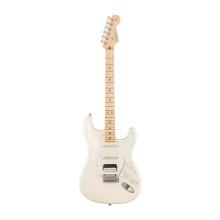 قیمت خرید فروش گیتار الکتریک فندر Fender American Professional HSS Shawbucker Stratocaster - Olympic White w/ Maple Fingerboard