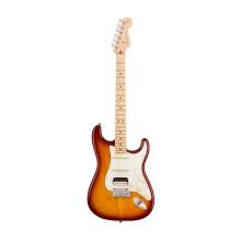 قیمت خرید فروش گیتار الکتریک فندر Fender American Professional HSS Shawbucker Stratocaster - Sienna Sunburst w/ Maple Fingerboard