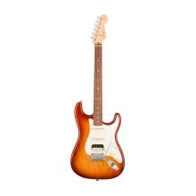 قیمت خرید فروش گیتار الکتریک فندر Fender American Professional HSS Shawbucker Stratocaster - Sienna Sunburst w/ Rosewood Fingerboard