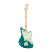 قیمت خرید فروش گیتار الکتریک فندر Fender American Professional Jazzmaster - Mystic Seafoam w/ Maple Fingerboard