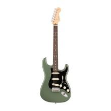 قیمت خرید فروش گیتار الکتریک فندر Fender American Professional Stratocaster - Antique Olive w/ Rosewood Fingerboard