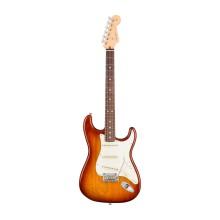 قیمت خرید فروش گیتار الکتریک فندر Fender American Professional Stratocaster - Sienna Sunburst w/ Rosewood Fingerboard