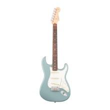 قیمت خرید فروش گیتار الکتریک فندر Fender American Professional Stratocaster - Sonic Gray w/ Rosewood Fingerboard