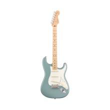 قیمت خرید فروش گیتار الکتریک فندر Fender American Professional Stratocaster-Sonic Gray w/ Maple Fingerboard