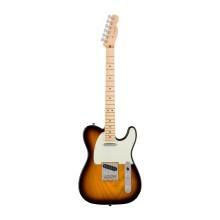 قیمت خرید فروش گیتار الکتریک فندر Fender American Professional Telecaster - 2-Color Sunburst with Maple Fingerboard