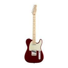 قیمت خرید فروش گیتار الکتریک فندر Fender American Professional Telecaster - Candy Apple Red with Maple Fingerboard