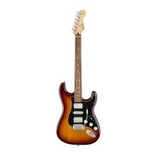 قیمت خرید فروش گیتار الکتریک فندر Fender Player Series Stratocaster HSH - Tobacco Sunburst w/ Pau Ferro Fingerboard