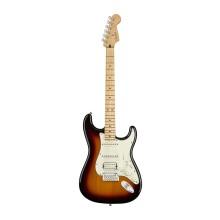 قیمت خرید فروش گیتار الکتریک فندر Fender Player Series Stratocaster HSS - 3-Tone Sunburst w/ Maple Fingerboard