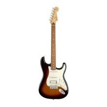 قیمت خرید فروش گیتار الکتریک فندر Fender Player Series Stratocaster HSS - 3-Tone Sunburst w/ Pau Ferro Fingerboard