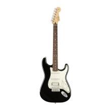 قیمت خرید فروش گیتار الکتریک فندر Fender Player Series Stratocaster HSS - Black w/ Pau Ferro Fingerboard