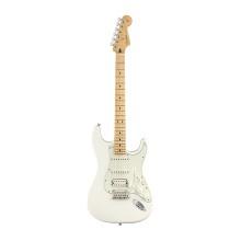 قیمت خرید فروش گیتار الکتریک فندر Fender Player Series Stratocaster HSS - Polar White w/ Maple Fingerboard