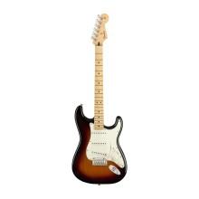 قیمت خرید فروش گیتار الکتریک فندر Fender Player Series Stratocaster - 3-Tone Sunburst w/ Maple Fingerboard