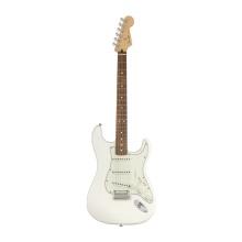 قیمت خرید فروش گیتار الکتریک فندر Fender Player Series Stratocaster - Polar White w/ Pau Ferro Fingerboard