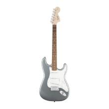 قیمت خرید فروش گیتار الکتریک فندر Fender Squier Affinity Stratocaster Silk Silver