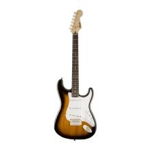 قیمت خرید فروش گیتار الکتریک فندر Fender Squier Bullet Strat Sunburst