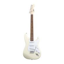 قیمت خرید فروش گیتار الکتریک فندر Fender Squier Bullet Strat White