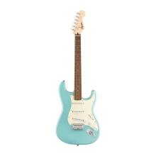 قیمت خرید فروش گیتار الکتریک فندر Fender Squier Bullet Stratocaster HT Tropical Turquoise