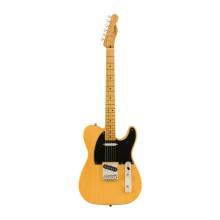 قیمت خرید فروش گیتار الکتریک فندر Fender Squier Telecaster Classic Vibe 50's Butterscotch Blonde