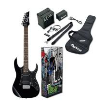 قیمت خرید فروش گیتار الکتریک آیبانز IBANEZ IJRG200U BK Package