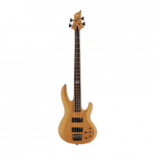 قیمت خرید فروش گیتار بیس ال تی دی LTD B-154DX Honey Natural